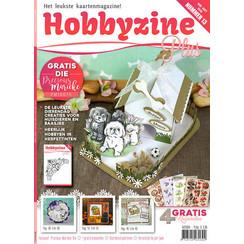 HZ01604 - Hobbyzine Plus 13