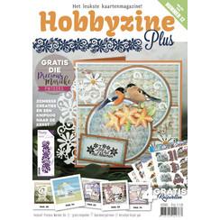 HZ01603 - Hobbyzine Plus 12
