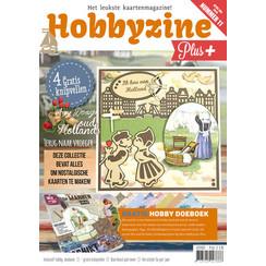 HZ01602 - Hobbyzine Plus 11