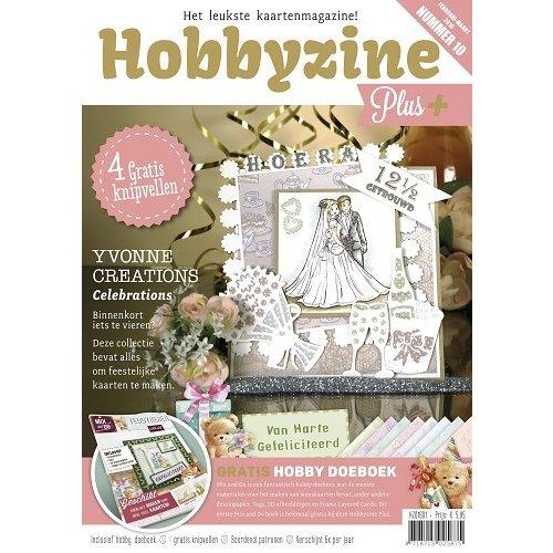 Hobbyzine Plus HZ01601 - Hobbyzine Plus 10