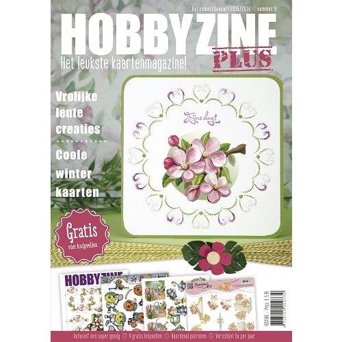 Hobbyzine Plus HZ01506 - Hobbyzine Plus 9