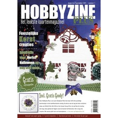 HZ01504 - Hobbyzine Plus 7