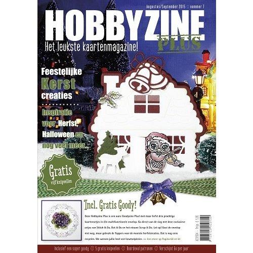 Hobbyzine Plus HZ01504 - Hobbyzine Plus 7