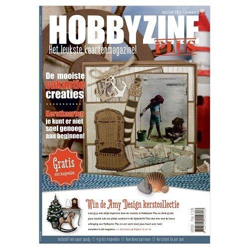 Hobbyzine Plus HZ01503 - Hobbyzine Plus 6