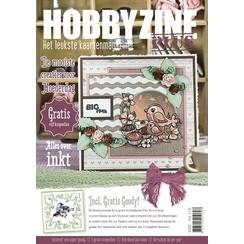 HZ01502 - Hobbyzine Plus 5