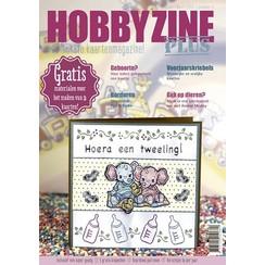 HZ01501 - Hobbyzine Plus 4