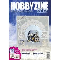 HZ01403 - Hobbyzine Plus 3