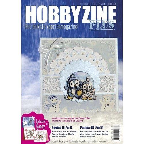 Hobbyzine Plus HZ01403 - Hobbyzine Plus 3