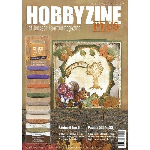 Hobbyzine Plus HZ01402 - Hobbyzine Plus 2