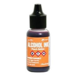 TAL25658 - Ranger Alcohol Ink 15 ml - peach bellini 658 Tim Holz