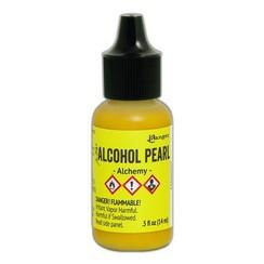 TAN65050 - Ranger Alcohol Ink Pearl 15 ml - Alchemy 050 Tim Holtz