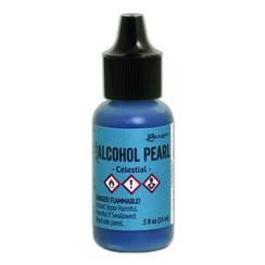 TAN65067 - Ranger Alcohol Ink Pearl 15 ml - Celestial 067 Tim Holtz