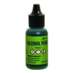 TAN65098 - Ranger Alcohol Ink Pearl 15 ml - Envy 098 Tim Holtz