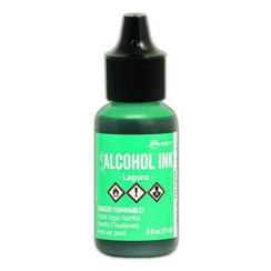 TAL70184 - Ranger Alcohol Ink Ink 15 ml - laguna 184 Tim Holtz