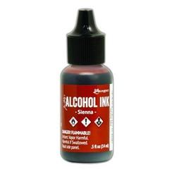 TAL70245 - Ranger Alcohol Ink Ink 15 ml - sienna 245 Tim Holtz