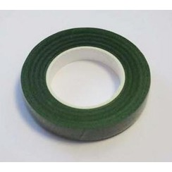 12273-7301 - Floral Tape, Green, 12mm