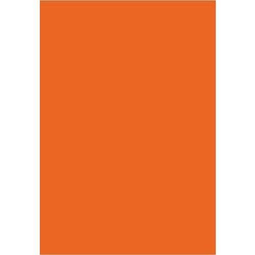 12315-1521 - EVA foam vellen 2mm 22x30cm 10 st Oranje -1521