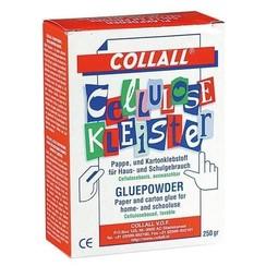 COLPP250 - Collall Plakpoeder 250gr(15ltr)
