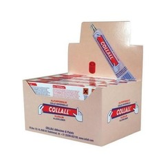 COLAL050DS - Collall Lijm tube alleslijm 50 ML 1 DS (12 TB) 050DS