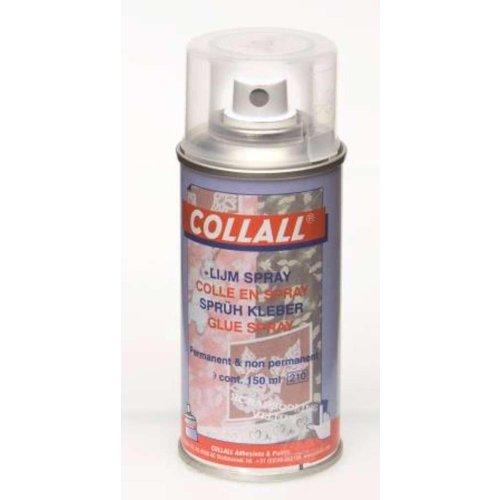 COLLS150 - Collall lijmspray 150ml.
