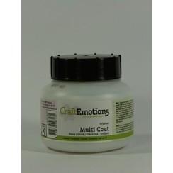 10420 - CraftEmotions  Multi coat glans 250ML