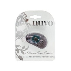 198N - Nuvo Adhesive Tape Runner Mini Dotted (5mmx6m)