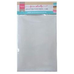 LR0022 - Die cutting foam sheets - 1 mm