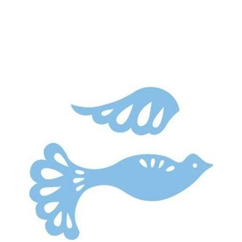 Marianne Design LR0149 - Creatables Pigeonvoor Big Shot