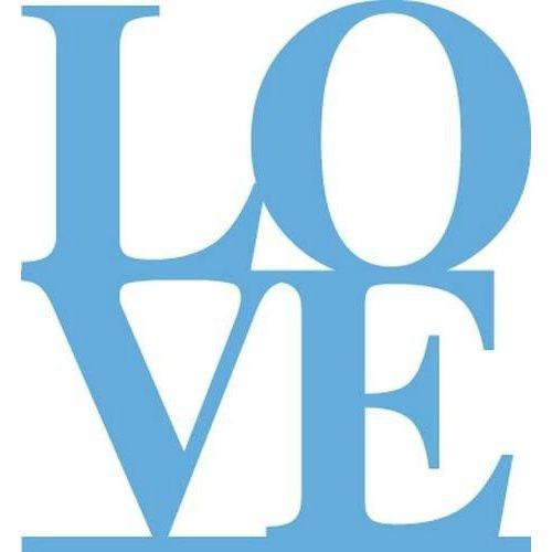 Marianne Design LR0301 - Createbles LOVE 1
