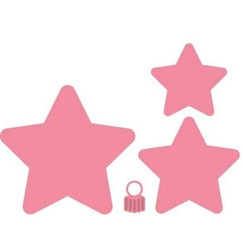 Marianne Design COL1360 - Collectables Christmas Star 60