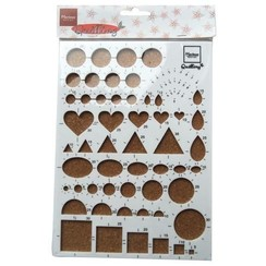 FG2401 - Quilling board 1