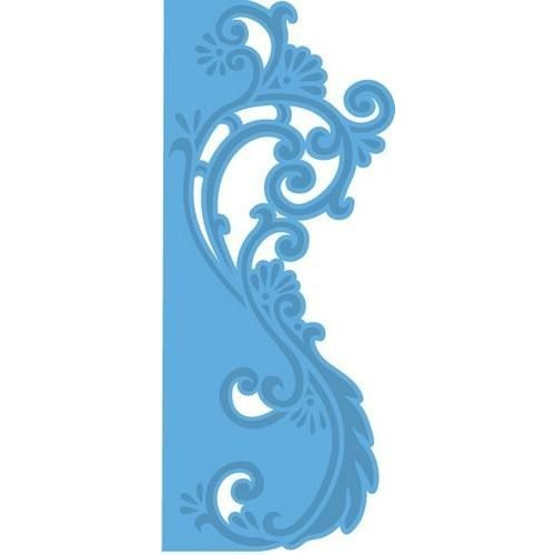 Marianne Design LR0344 - Creatable Anja's border Elegant 4
