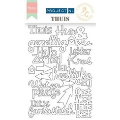 PL3501 - Project NL Chipboard-Thuis
