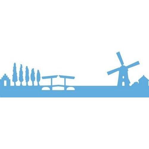 Marianne Design LR0381 - Creatable Holland horizon 1