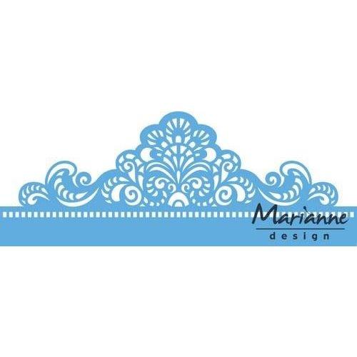 Marianne Design LR0455 - Creatable Classic border 5 7x19cm
