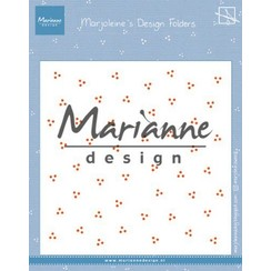 DF3455 - Design Folder Marjoleine's dots