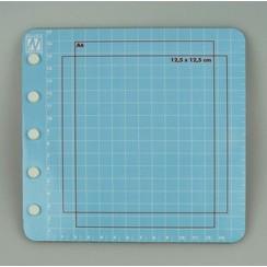 MSTS001 - Magnetic Stencil colour set