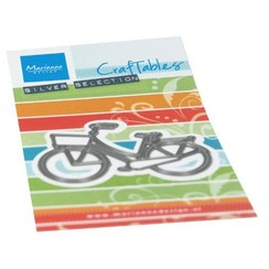 CR1504 - Craftable - City Bike