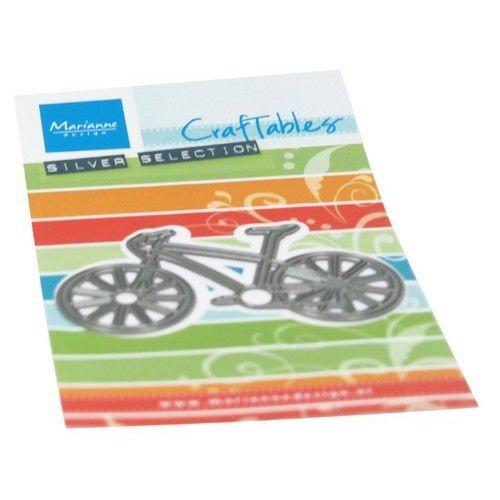Marianne Design CR1505 - Craftable - Mountain bike