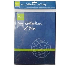LR0002 - Magnetic folder