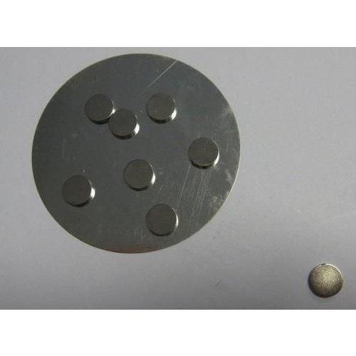 12250-5002 - magneten Ø10MMx2MM 8 ST