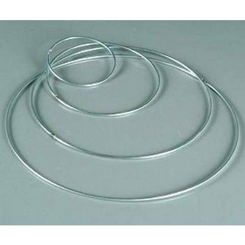 Metalen ringen Metalen Ring - 8 cm