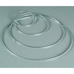 Metalen Ring - 5 cm