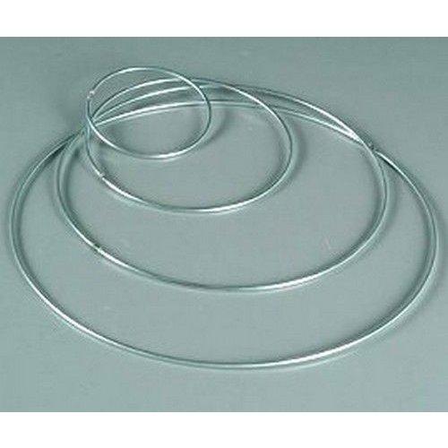 Metalen ringen Metalen Ring - 5 cm