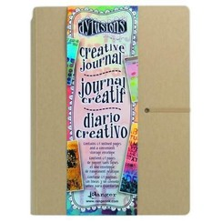 DYJ34100 - Ranger Creative Journal Large 100