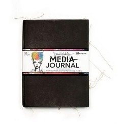 MDJ54726 - Ranger  Media Journal 8 x 10 726 Dina Wakley