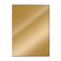 9442E - Tonic Studios spiegelkarton - glans - harvest gold 5 vl