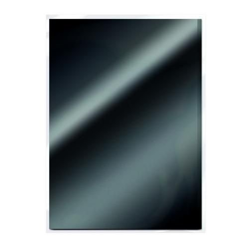 Tonic Studios 9444E - Tonic Studios spiegelkarton - glans - glansy black 5 vl