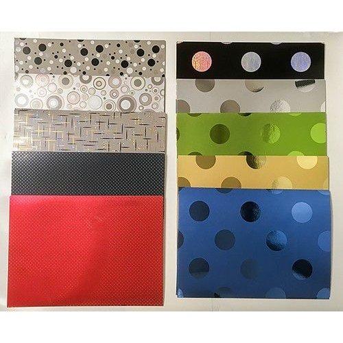 Joy!Crafts 1800/0069 - Joy! Crafts Spiegelkarton A4 bedrukt 100vl 0069 250gr