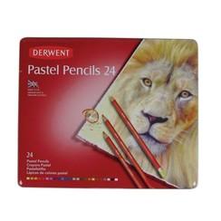 DPP32992 - Derwent Pastel Pencil 24 st blik 992